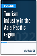Tourism industry in Asia Pacific
