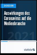 Auswirkungen des Coronavirus (COVID-19) auf die Medienbranche