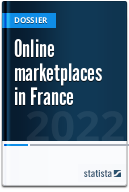 Online marketplaces in France