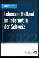 Online-Lebensmittelhandel in der Schweiz