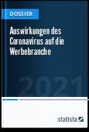 Auswirkungen des Coronavirus (COVID-19) auf die Werbebranche