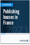 Publishing houses in France