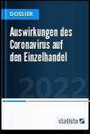 Auswirkungen des Coronavirus (COVID-19) auf den Einzelhandel