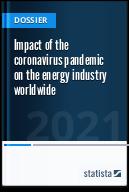 Coronavirus: impact on the energy industry worldwide