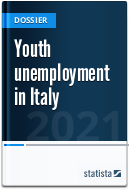 Youth unemployment in Italy