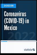 Coronavirus (COVID-19) in Mexico