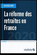 La réforme des retraites en France