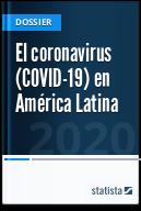 El coronavirus (COVID-19) en América Latina