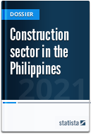 Construction sector in the Philippines