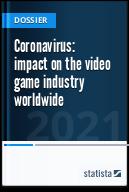 Coronavirus: impact on the gaming industry worldwide