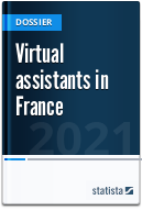 Virtual assistants in France