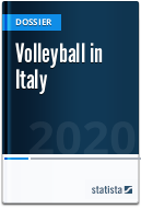 Volleyball in Italy