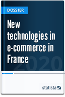 New technologies in e-commerce in France