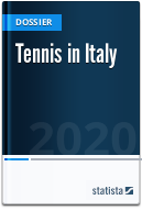 Tennis in Italy