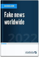 Fake news worldwide