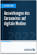 Auswirkungen des Coronavirus (COVID-19) auf digitale Medien