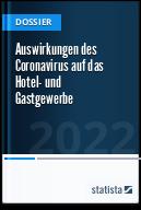 Auswirkungen des Coronavirus (COVID-19) auf das Hotel- und Gastgewerbe