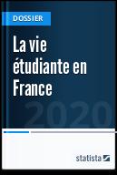 La vie étudiante en France