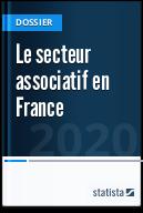 Le secteur associatif en France