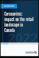 Coronavirus: impact on the retail landscape in Canada
