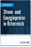 Strom- und Energiepreise in Österreich