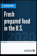 Fresh prepared food in the U.S.