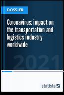 Coronavirus: impact on the transportation and logistics industry worldwide