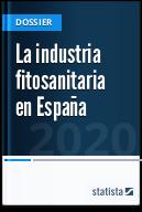 La industria fitosanitaria en España