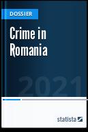 Crime in Romania
