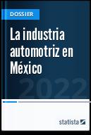 La industria automotriz en México