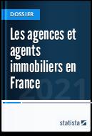 Les agences et agents immobiliers en France