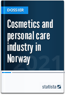 Cosmetics and personal care industry in Norway