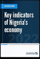 Key indicators of Nigeria's economy