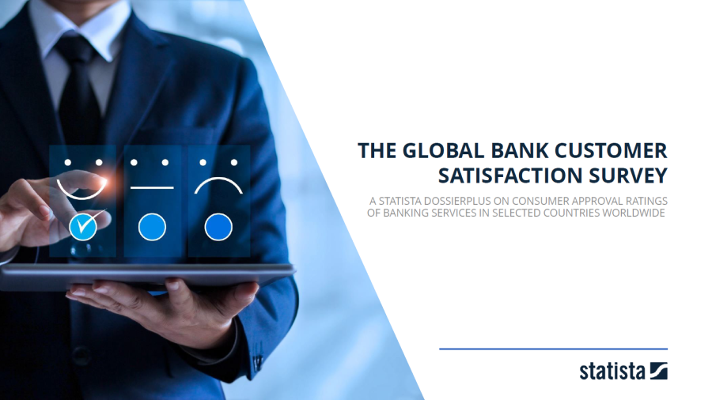 The global bank customer satisfaction survey