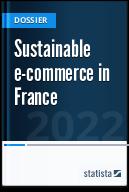 Green e-commerce in France