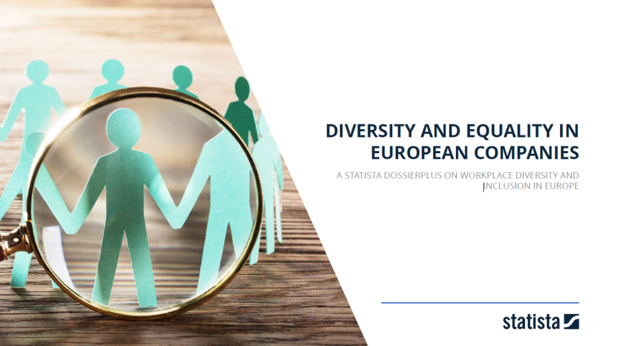 Diversity and equality in European companies