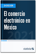 El comercio electrónico en México