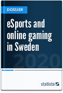 eSports and online gaming in Sweden
