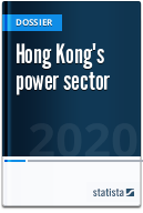 Hong Kong's power sector