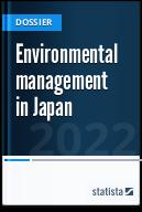 Environmental management in Japan