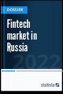 Fintech in Russia