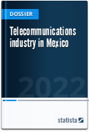 Telecommunication industry in Mexico
