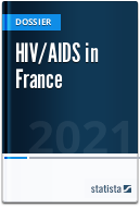 HIV/AIDS in France