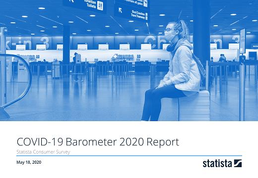 COVID-19 Barometer 2020 Report