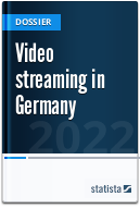 Video streaming in Germany