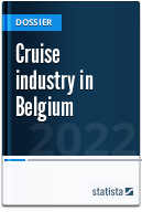 Cruise industry in Belgium