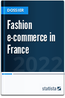 Fashion e-commerce in France