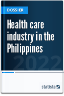 Health sector in the Philippines