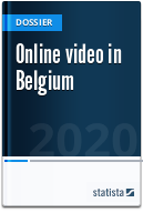 Online video in Belgium