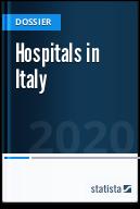 Hospitals in Italy